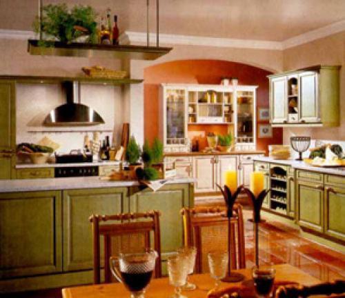 Цветы на холодильнике можно или. Использование комнатных цветов в интерьере кухни