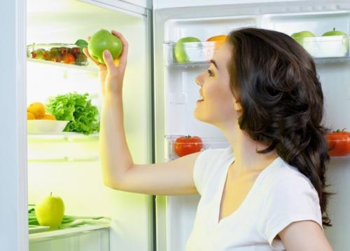 Цветы на холодильнике по фен-шуй. Холодильник по фэн-шуй: как им пользоваться