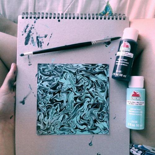 Что можно нарисовать в скетчбуке. Что рисовать в скетчбуке?