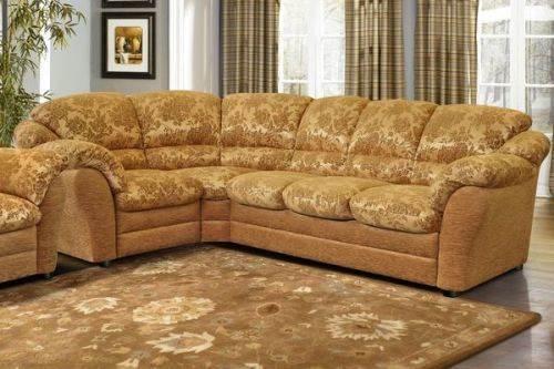 Какой диван лучше угловой или прямой. Прямой диван и его характеристика