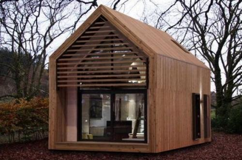 Как сделать домик маленький. Проектирование мини-дома: основные правила