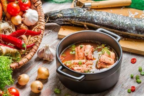 Интересные факты о русской кухни. Интересные факты о русской кухне