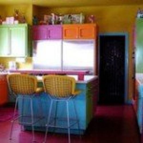 Значение цвета в интерьере квартиры. Подберите свой цвет в дизайне интерьера