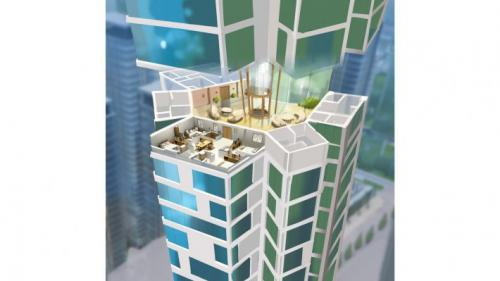 Идея для дома в Симс 4. От идеи до создания: технология создания квартир в The Sims 4