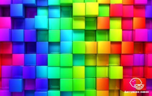 Интересные факты о влиянии цвета на человека. История цветотерапии