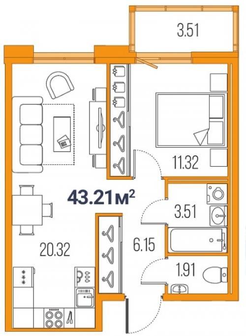 Как выбрать планировку нового дома. Европланировки