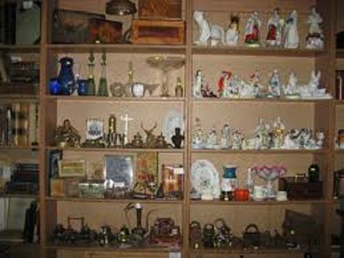 Вещи-вампиры и вещи-обереги в вашем доме. Вещи-вампиры ивещи-обереги ввашем доме