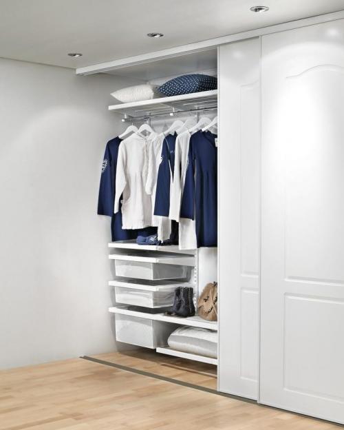 Современные шкафы в прихожую. Шкаф-купе в интерьере современной прихожей: подбираем мебель правильно