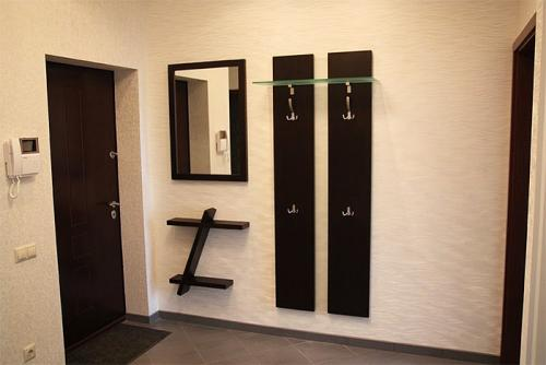 Шкаф в прихожую коридор. Правильно ставим мебель