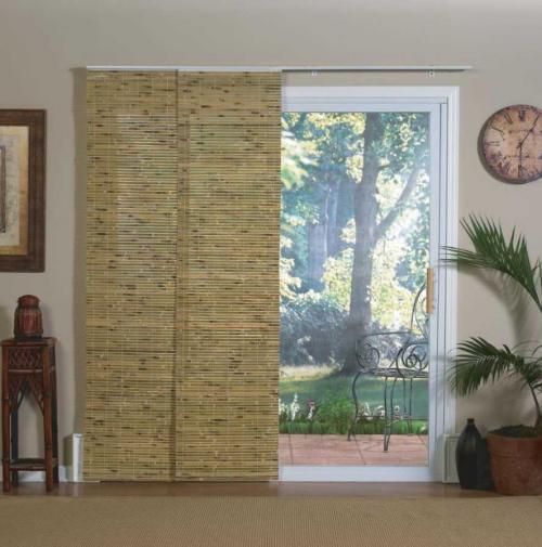 Оформление дверного проема без двери шторами. Как выбрать декоративные шторы в дверной проем?