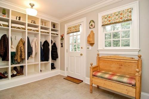 Дизайн коридора в доме. Прихожая в частном доме — лучшие идеи дизайна и стильные варианты оформления прихожей (145 фото + видео)