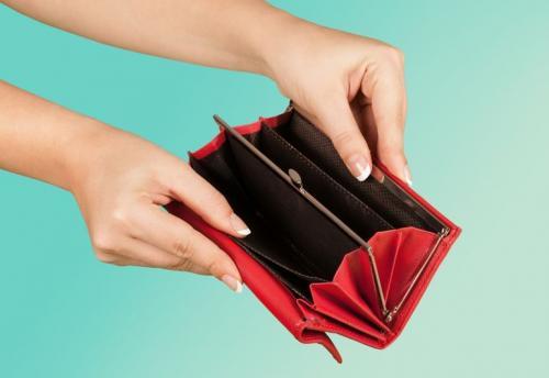 Почему деньги в доме не задерживаются. Ошибки, которые приводят к отсутствию денег