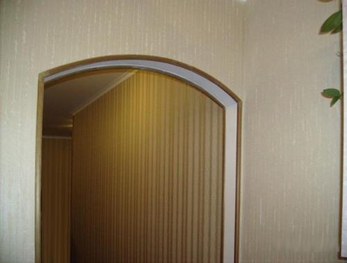 Окантовка для арок. Четкие линии и защиту от разрушения получаем благодаря окантовке