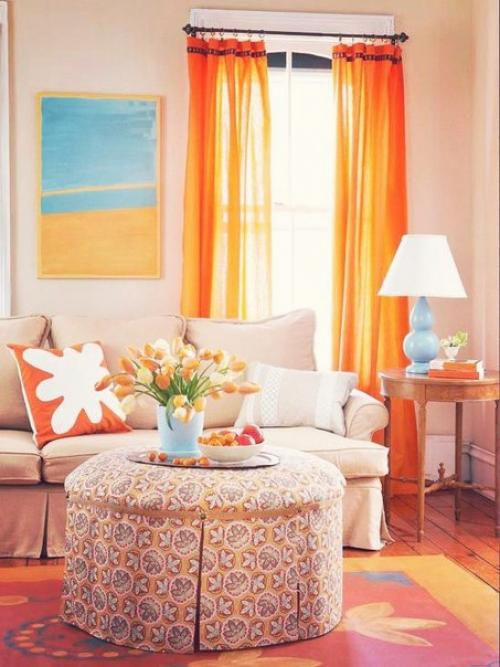 Васту по цветам. Секреты васту: цветовая гамма для комнат.