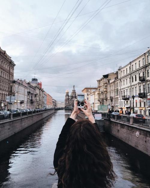 интересные места для фотосессии ломоносовская сегодня