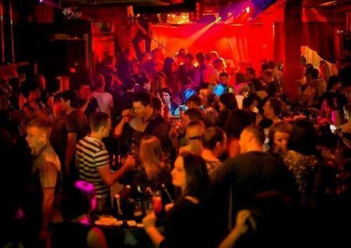 Фото клубов ночных новосибирск вк ночной клуб ижевск