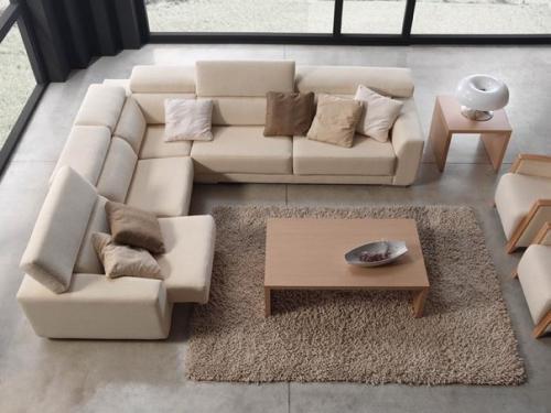 Прямой диван или угловой. Угловой диван или прямой все за и против.
