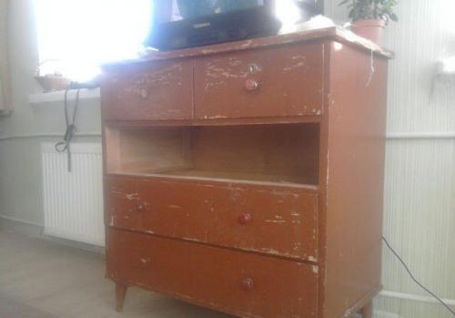 Мастер класс реставрация мебели фото