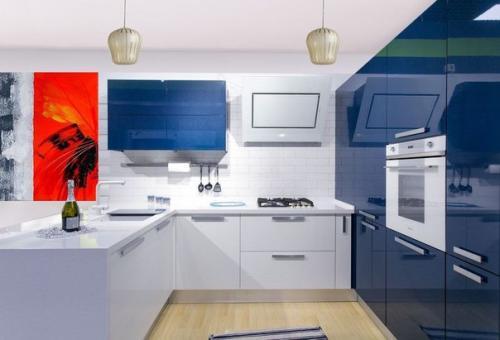 Интересные факты о кухне. Интересные факты о кухонной мебели.