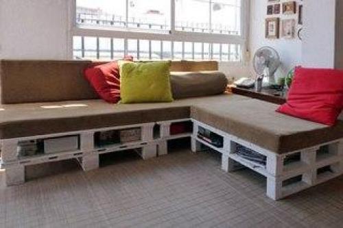 Бизнес мебель из поддонов план. Бизнес - идея: производство мебели из паллет.