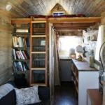 Маленький домик (11 кв.