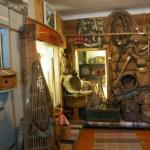 Топ - 20 музеев города Пермь.