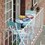 Дизайн узкого балкона: 7 лучших идей.