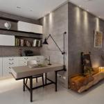 Использование бетона в современном интерьере - поднимем тему вместе с изабеллой Богатовой, главным дизайнером концерна романов.
