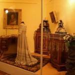 Музеи моды в Петербурге.