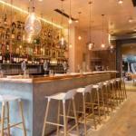 Часть 2. проект ресторана французской кухни Bandol в Лондоне.