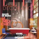 Журнал: Elle Decoration номер 262 (май 2018).