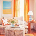 Секреты васту: цветовая гамма для комнат.
