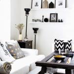 Планирование комнаты?   1. перенимайте чужой опыт оформления интерьера.