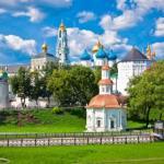 5 самых красивых городов Подмосковья.