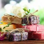 5 необычных способов использования мыла?