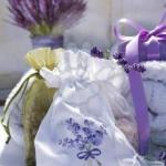 Как сделать ароматические саше своими руками?