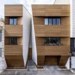 Дом афшариан (Afsharians House) в Иране от Rena Design.