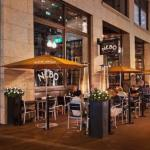 Ресторан NEB.  O.