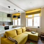 7 дизайнерских хитростей для маленькой квартиры.