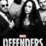 Название: защитники Defenders.