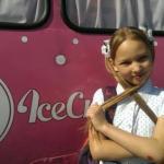 Письмо дочке. Алексей беляков о мире, в котором правят девочки с красивой улыбкой.