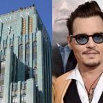 Джонни депп продает свой уникальный пентхаус в Лос-анджелесе за 12 миллионов долларов.