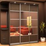 Бизнес идея: производство шкафов - купе на заказ.