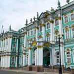Зимний дворец.  Places@Online.