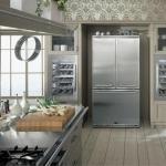 Кухня - ниша: фото, особенности дизайна.