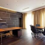 Дизайн офиса в Екатеринбурге: cоздание, разработка дизайн проекта офиса.
