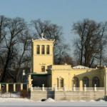 5 мест Петергофа, обязательных к посещению.