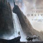 Oblivion (2013).  Земля вторжение инопланетной расы пережила.