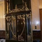 Старинные лифты Санкт-петербурга, действующие в наше время.