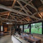 Проект Barn House от студии Estudio Vald?